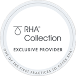 RHA Exclusive Provider Badge